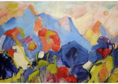 Blauer Berge (Serie)