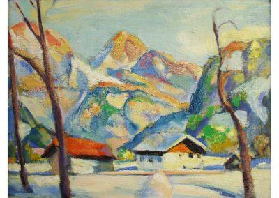 Blaue Berge (Serie)